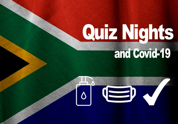 Level 3 lockdown and quiz nights (updated 8 Jan 2021)