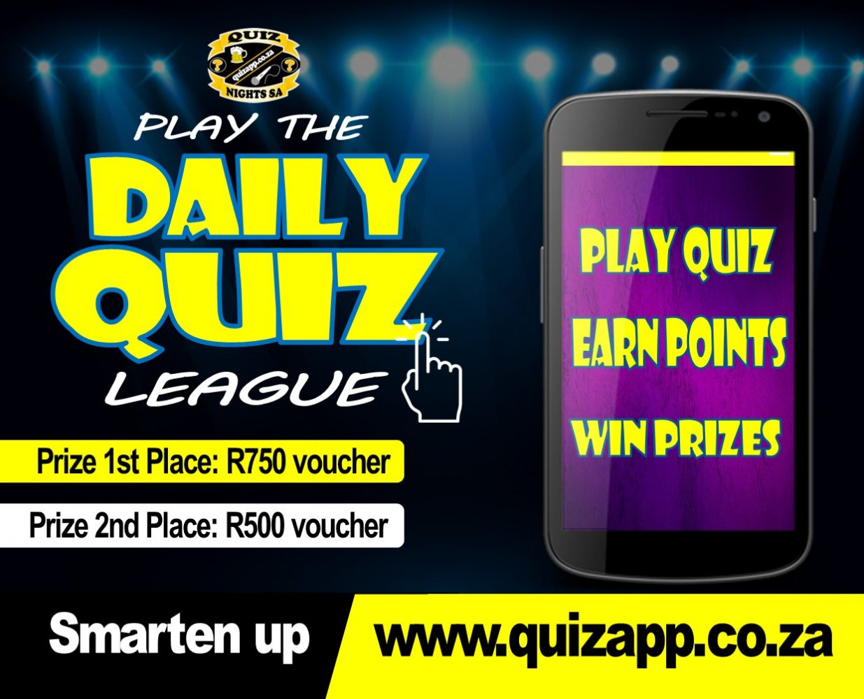 Are you our smartest quizzer?