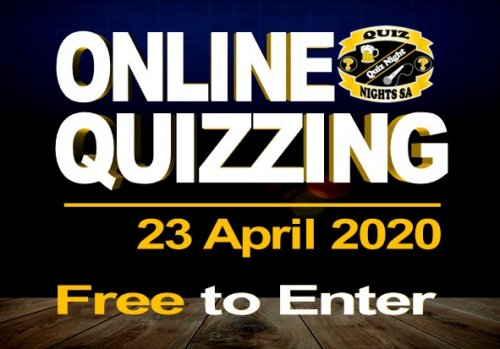 Online Quizzzing - direct on your laptop