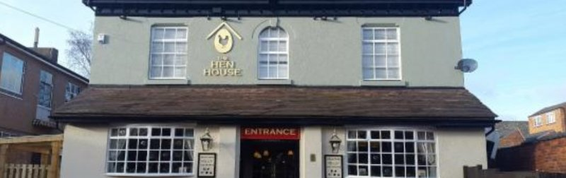 The Hen House, Hednesford WS12 1AR