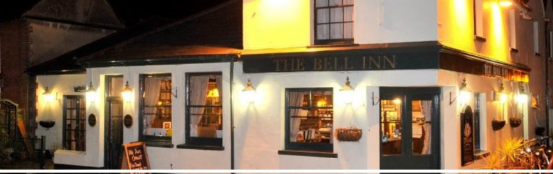 The Bell Inn, Chichester PO19 6AT