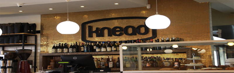 Knead Michelangelo Towers (Sandton)