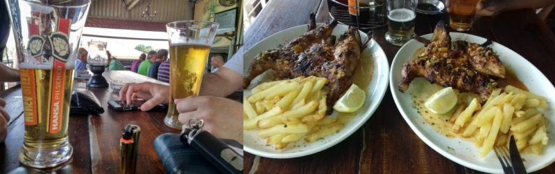 The Deck Pub & Grill (Edenvale)