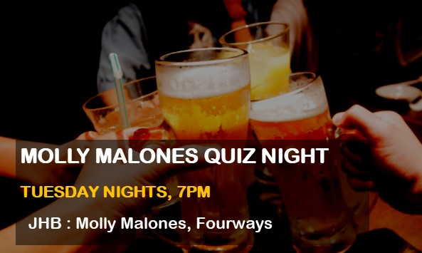 Molly Malones (Fourways)