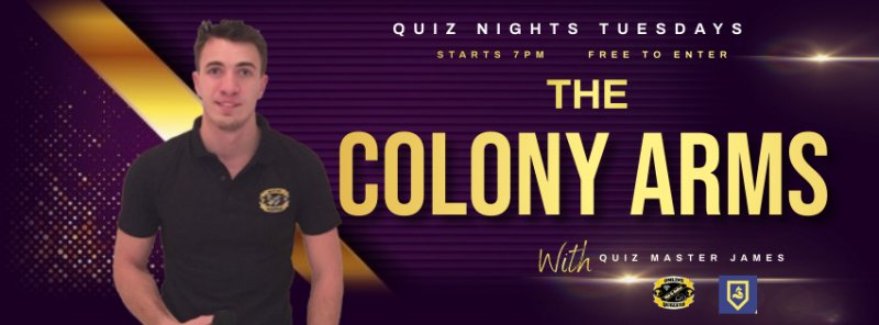 Colony Arms (Craighall)