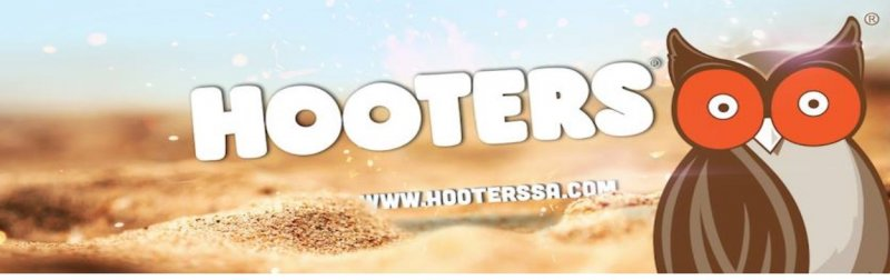 Hooters Willows Crossing (Pretoria)
