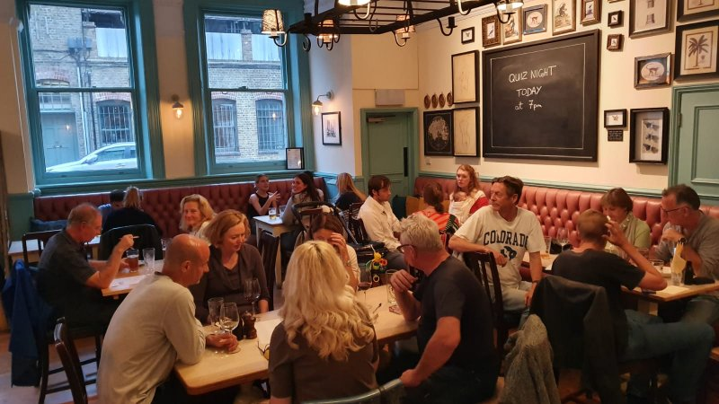 The East Hill, Wandsworth  SW18 1AA